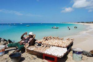 Cabo Verde, ilha do Sal, 3
