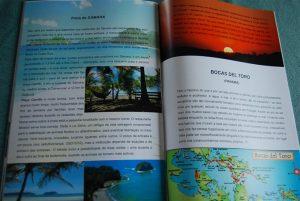 Costa Rica, guia 1