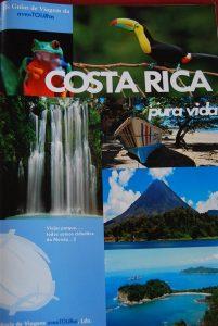 Costa Rica, guia de viagem