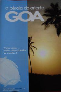 Goa, guia de viagem