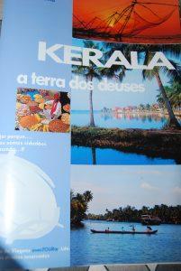Kerala, guia