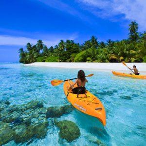 Maldivas, 7
