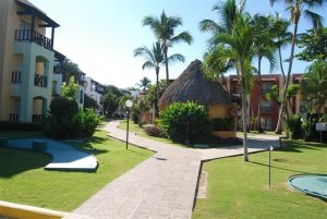 República Dominicana, Oasis Hamaca