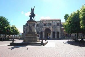 República Dominicana, Santo Domingo 1