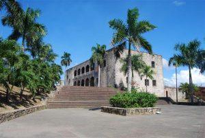 República Dominicana, Santo Domingo