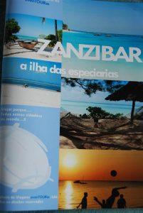 Zanzibar, guia