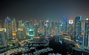 Dubai cidade