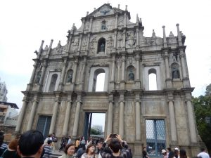 Grandes Cidades da Ásia, Macau 1