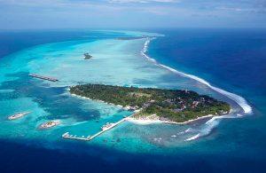 Maldivas, vista 5